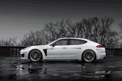 2013 Porsche Panamera ( 970 ) Stingray GTR by TopCar 7
