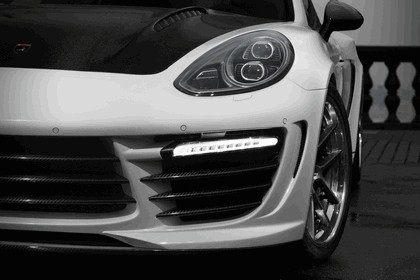 2013 Porsche Panamera ( 970 ) Stingray GTR by TopCar 8