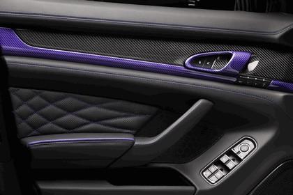 2013 Porsche Panamera ( 970 ) Stingray GTR by TopCar 10
