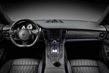 2013 Porsche Panamera ( 970 ) Stingray GTR by TopCar 16