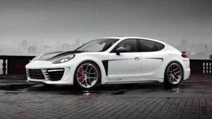 2013 Porsche Panamera ( 970 ) Stingray GTR by TopCar 9