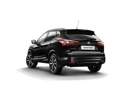 2014 Nissan Qashqai Premier Limited Edition 3