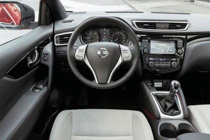 2014 Nissan Qashqai Premier Limited Edition 21