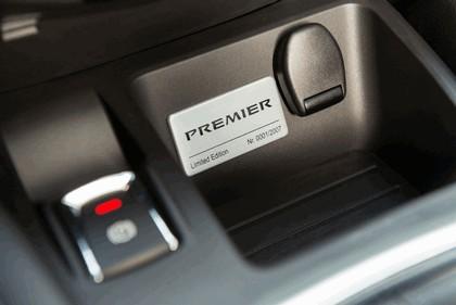 2014 Nissan Qashqai Premier Limited Edition 22