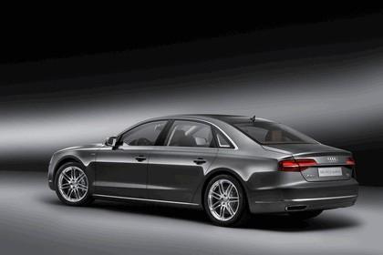 2013 Audi A8 ( D4 ) L W12 quattro Exclusive concept 2