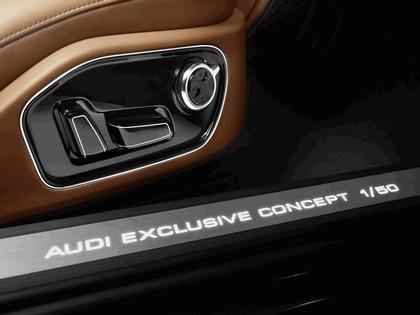 2013 Audi A8 ( D4 ) L W12 quattro Exclusive concept 3