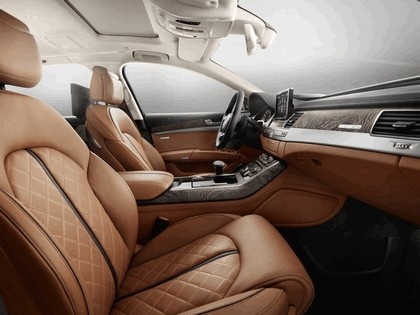 2013 Audi A8 ( D4 ) L W12 quattro Exclusive concept 4