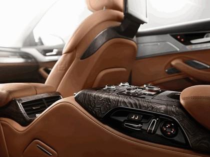 2013 Audi A8 ( D4 ) L W12 quattro Exclusive concept 5