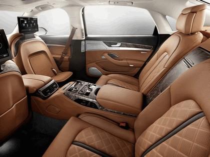 2013 Audi A8 ( D4 ) L W12 quattro Exclusive concept 6