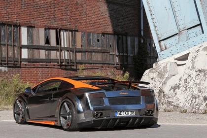 2013 Lamborghini Gallardo LP560-4 by xXx Performance 2