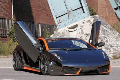 2013 Lamborghini Gallardo LP560-4 by xXx Performance 4