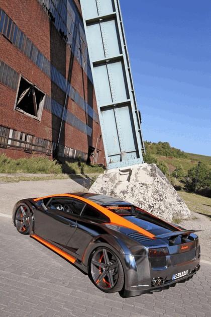 2013 Lamborghini Gallardo LP560-4 by xXx Performance 6