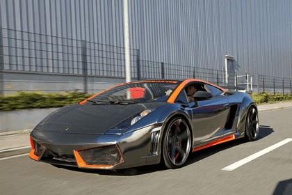 2013 Lamborghini Gallardo LP560-4 by xXx Performance 7