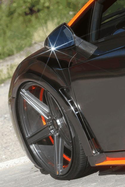 2013 Lamborghini Gallardo LP560-4 by xXx Performance 8