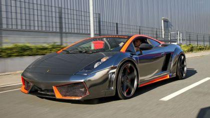 2013 Lamborghini Gallardo LP560-4 by xXx Performance 3