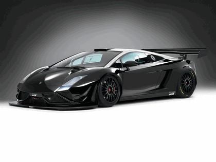 2013 Lamborghini Gallardo LP560-4 GT3 FL2 by Reiter 1