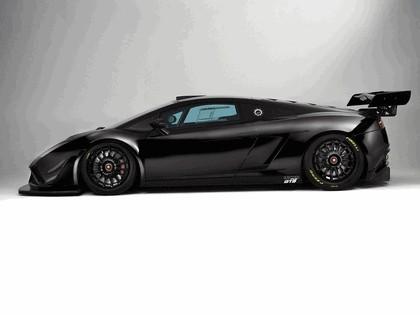 2013 Lamborghini Gallardo LP560-4 GT3 FL2 by Reiter 2