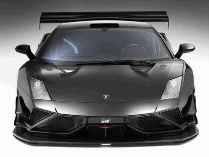 2013 Lamborghini Gallardo LP560-4 GT3 FL2 by Reiter 4