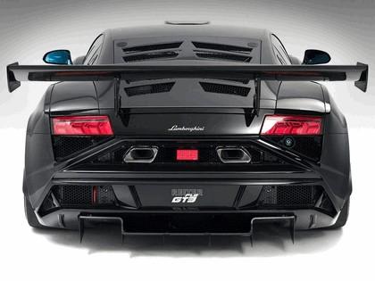 2013 Lamborghini Gallardo LP560-4 GT3 FL2 by Reiter 5