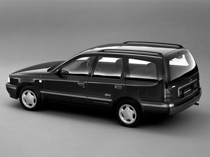 1990 Nissan Sunny ( Y10 ) California 4WD 2