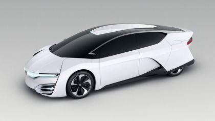 2013 Honda FCEV concept 1
