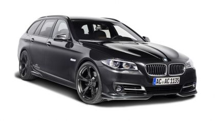 2013 AC Schnitzer ACS5 3.5d ( based on BMW 535d F11 ) 7