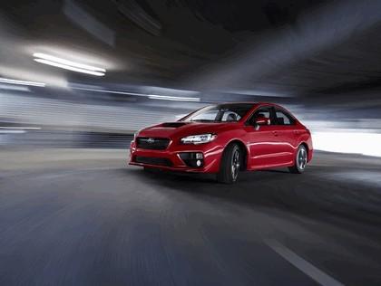 2014 Subaru WRX 7