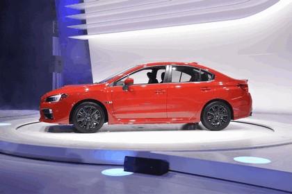2014 Subaru WRX 11