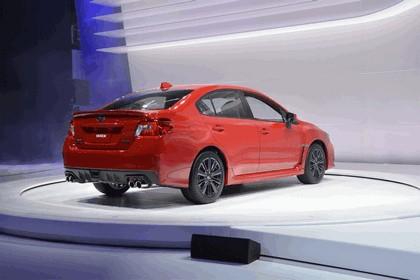 2014 Subaru WRX 12