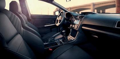 2014 Subaru WRX 19