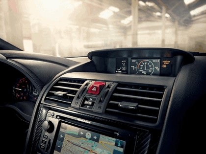2014 Subaru WRX 20