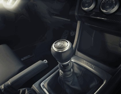 2014 Subaru WRX 22