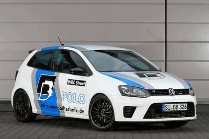 2013 Volkswagen Polo R WRC Street by B&B Automobiltechnik 1