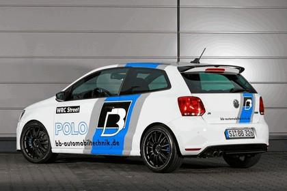 2013 Volkswagen Polo R WRC Street by B&B Automobiltechnik 2