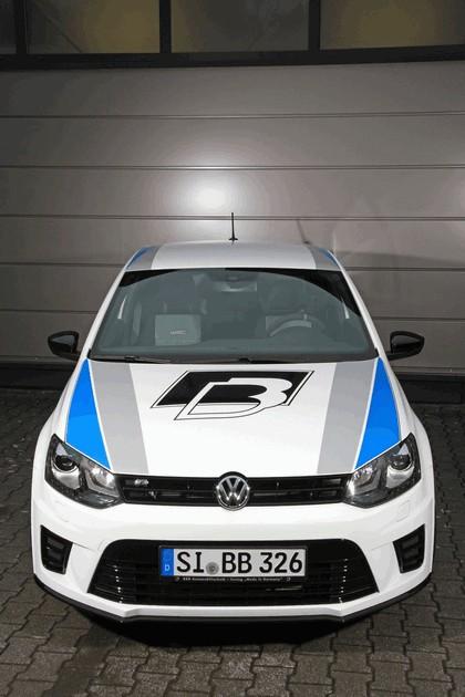 2013 Volkswagen Polo R WRC Street by B&B Automobiltechnik 3