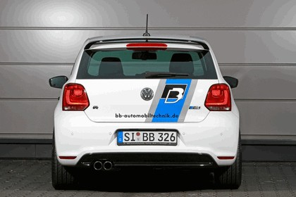 2013 Volkswagen Polo R WRC Street by B&B Automobiltechnik 4
