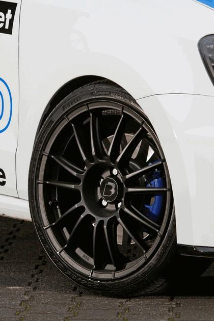 2013 Volkswagen Polo R WRC Street by B&B Automobiltechnik 7