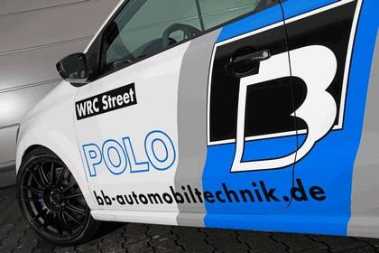 2013 Volkswagen Polo R WRC Street by B&B Automobiltechnik 8