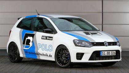 2013 Volkswagen Polo R WRC Street by B&B Automobiltechnik 5