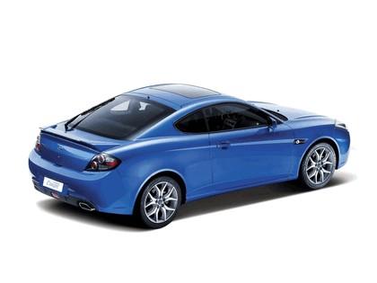2007 Hyundai Coupe FX 9
