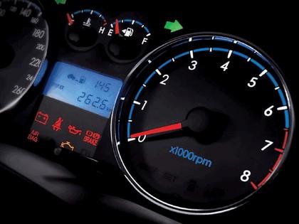 2007 Hyundai Coupe FX 20