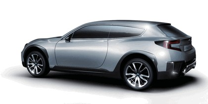 2013 Subaru Cross Sport concept 2