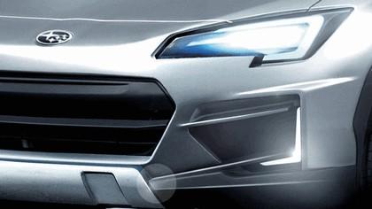 2013 Subaru Cross Sport concept 3