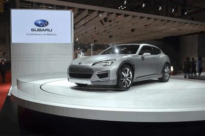 2013 Subaru Cross Sport concept 5
