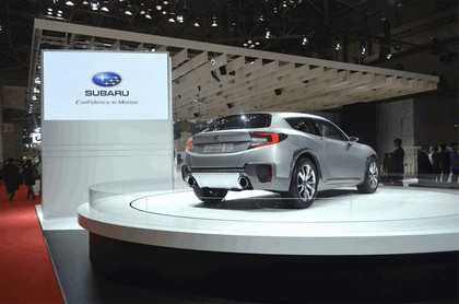 2013 Subaru Cross Sport concept 6