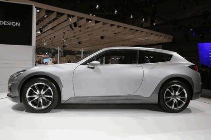 2013 Subaru Cross Sport concept 8