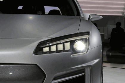 2013 Subaru Cross Sport concept 13