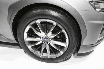 2013 Subaru Cross Sport concept 14