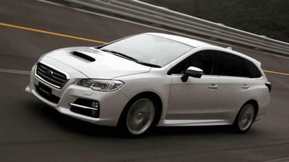 2013 Subaru Levorg concept 3