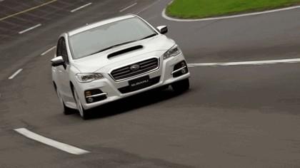 2013 Subaru Levorg concept 4